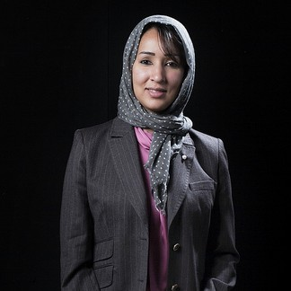 Manal al Sharif-1