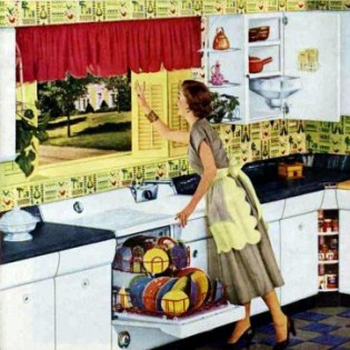 The Ideological Kitchen