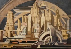 Aeropittura-1939