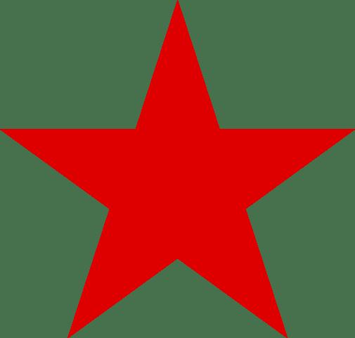 red-star